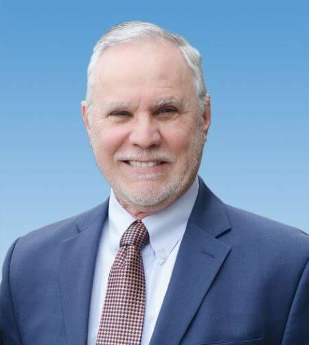 Fred Castrovinci, Sr